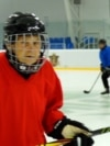 GRAB - Call Them 'Girls' Not 'Grannies': Meet The Russian Pensioners With Their Own Ice Hockey Team