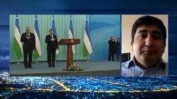 """Эксперт об """"оттепели"""" в Узбекистане и встрече Мирзиёева с Трампом"""
