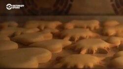 Балтия: сладости с хутора на болоте