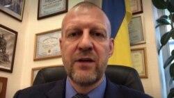 Андрей Тетерук о том, почему заявил на Медведчука