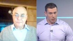 """Глава """"Левада-Центра"""" о том, почему россияне не верят в отравление Навального"""