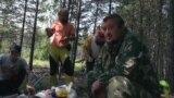Якутский шаман рассказал, как будет добираться до Москвы