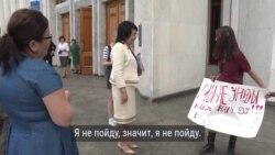 Азия: ДТП с участием родственника президента Кыргызстана