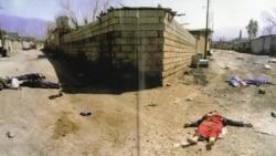 Спустя 30 лет после химической атаки жители Халабджи продолжают бороться за жизнь