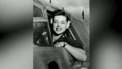 """Почему пилотам """"Женской службы"""" США пришлось бороться за место на кладбище"""