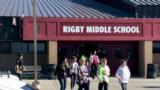 Америка: стрельба и захват школьного автобуса