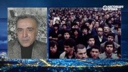 Разочарование после победы: воспоминания иранского диктора, объявившего победу