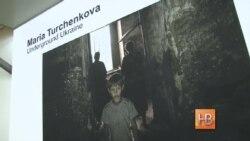 В Нью-Йорке выставлены фото Марии Турченковой о войне в Украине