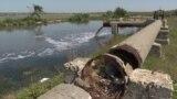 Пятое время года: как реки в Молдове превратились в выгребные ямы