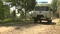 Врачам в Башкирии не платят коронавирусные надбавки. Главврач объясняет почему