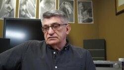 """Сокуров: """"Никакого антисталинизма в России больше не будет"""""""