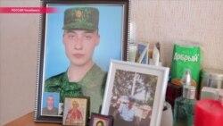 Защитнику отечества отказали в боевых за Сирию