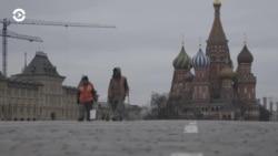 Главное: коронавирус против путинской вертикали