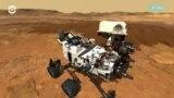 Детали: новая экспедиция на Марс и почему опасна щекотка