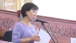 """В Кыргызстане снова рассматривают законопроект о защите от """"ложной информации"""""""