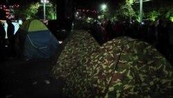Что происходит в Ереване. Прямое включение с акции протеста