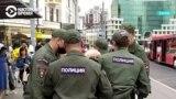 Акции по всей России в поддержку протестов в Хабаровске: как это было