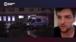 """""""Сказали: дело о финансировании экстремизма"""": полиция пришла к людям, чьи данные были в слитых базах сторонников Навального"""