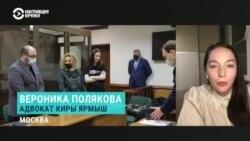 """Адвокат Киры Ярмыш – о новых деталях """"санитарного дела"""""""