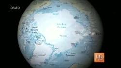 """""""Арктика – национальная идентичность россиян"""""""