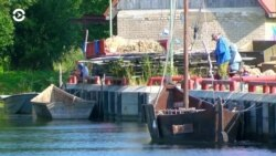 Балтия: рыбацкий поселок в Литве превратился в курорт