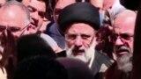 Новый президент Ирана Раиси: кто он?