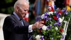 Америка: В США отмечают День поминовения