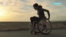 Нью-Йорк , New York: как сделать мир удобнее для людей с ограниченными возможностями