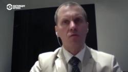 """Игорь Макар – о публикации аудио """"переговоров спецслужб"""""""