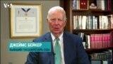 Джеймс Бейкер: мы снова в состоянии холодной войны с Россией