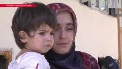 Таджикские власти не выпускают на лечение за границу внука лидера оппозиционной партии