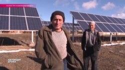 Казахстан не дорос до солнечной энергии