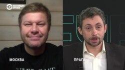Дмитрий Губерниев – о переносе Олимпийских игр и последствиях для большого спорта