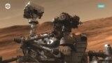 Детали: геология Марса