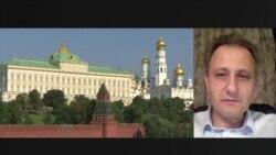 Политолог о введении Россией санкций против украинских граждан и компаний