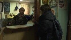 Как в Киеве придерживаются карантина