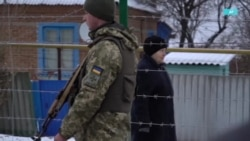 Как живет село, разделенное российско-украинской границей