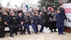 Как власти и оппозиция реагируют на решение КС по границе Ингушетии