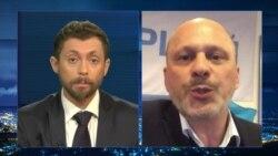 """""""Политики всегда хотели, чтобы мы были на их стороне"""". Гендиректор Первого канала Украины о причинах увольнения"""