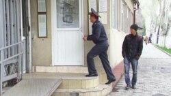 Перестрелка на кыргызско-казахской границе. В МВД Крыгызстана признали, что конфликт связан с контрабандой