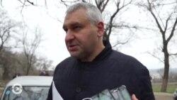 Марк Фейгин: Савченко прекратила сухую голодовку