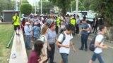"""""""Мы что, по улице ходить не можем?"""" Как и за что задерживали людей на протестах в Казахстане"""