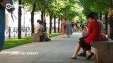 В Петербурге вспышка коронавируса перед ЧЕ по футболу: в городе вводят ограничения