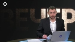 Украина спорит о поставках воды в Крым. Вечер с Тимуром Олевским