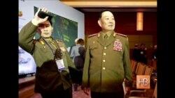 """В КНДР за ''неуважение"""" к Ким Чен Ыну из зенитного орудия расстреляли министра обороны"""