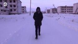 Неизвестная Россия: Анадырь, отшельники на краю света