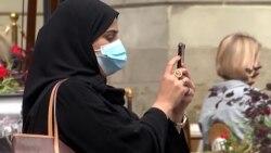 В Украину массово едут туристы из арабских стран. Почему им там нравится?
