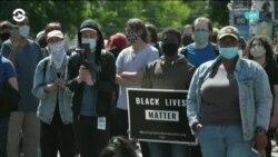 Америка: протесты в Сиэтле, интервью Ходорковского и посла Салливана, туризм после пандемии
