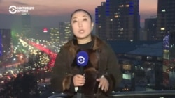 В Казахстане Деду Морозу и Снегурочке запретили ходить по домам из-за коронавируса
