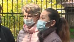 Работники скорой помощи в Алматы требуют коронавирусных надбавок